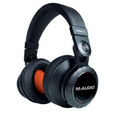 HDH50 AURICULAR ESTUDIO M-AUDIO
