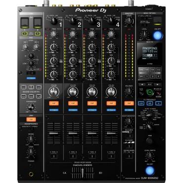 DJM900 NXS2 MEZCLADOR PIONEER