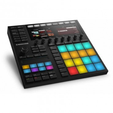 MASCHINE MK3 NATIVE