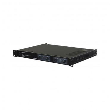 AMP150 ETAPA 150Wx4 JB SYSTEMS