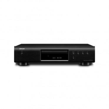 DCD520 COMPACT DISC NEGRO DENON