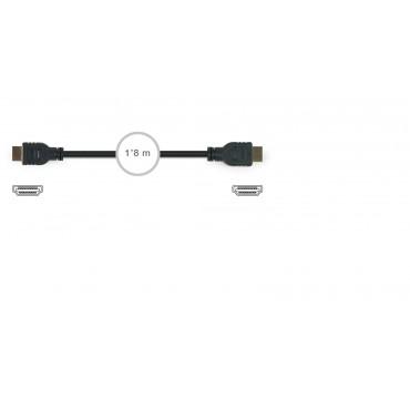 7912 CONEXION HDMI 1,8 MT.FONESTAR