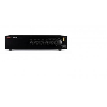 MA245 AMPLI MEGAFONIA 360/240W. 4 MIC/LINEA  FONESTAR