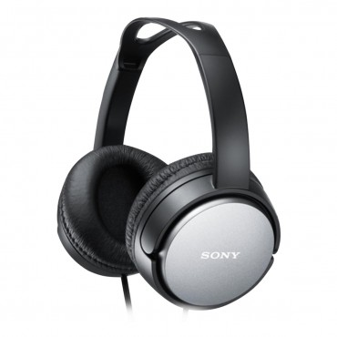 MDRXD150B AURICULAR NEGRO SONY DIADEMA  CABLE 2 METROS