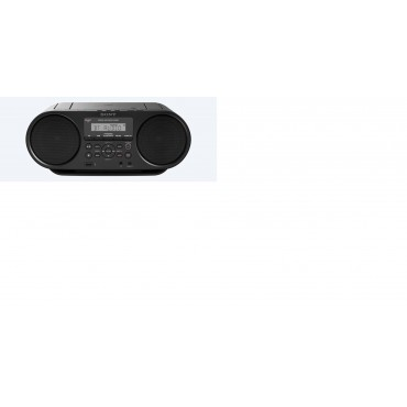 ZSRS60BT RADIO CD USB SONY BLUETOOTH