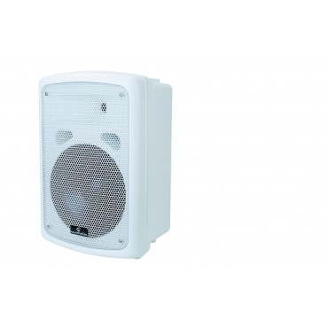 N919N SPWM08P ALTAVOZ 8'' UNIDAD SOUNDSATION COLOR BLANCO