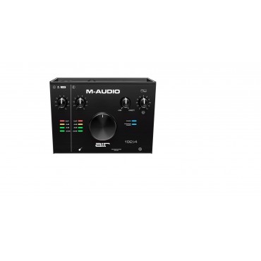 AIR192-4 INTERFACE M-AUDIO 2 IN 2 OUT
