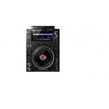 CDJ3000 REPRODUCTOR PROFESIONAL PIONEER DJ