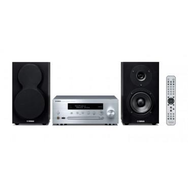 MCR N470D MICRO CADENA YAMAHA MUSICCAST
