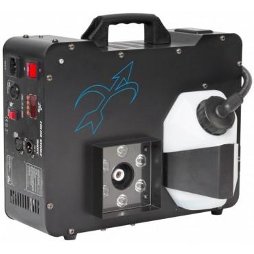 ARS900FC MAQUINA HUMO SAGITTER 900W DMX RGB