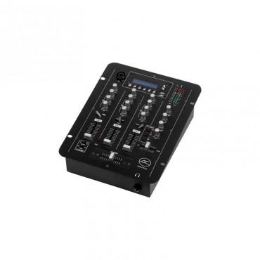 DJM3 PLAY MEZCLADOR ACOUSTIC CONTROL 3 CANALES USB-SD