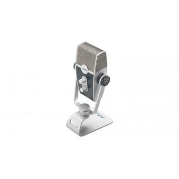 C44 USB LYRA MICROFONO USB AKG