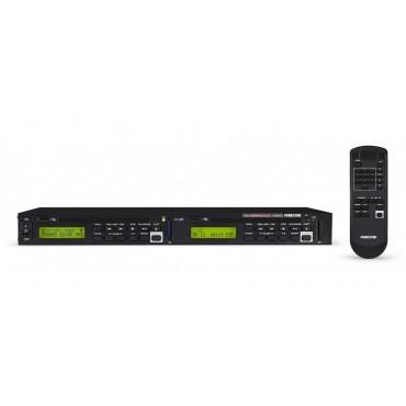 FS2925CDD DOBLE REPRODUCT.CD/USB/SD/MP3 FONESTAR
