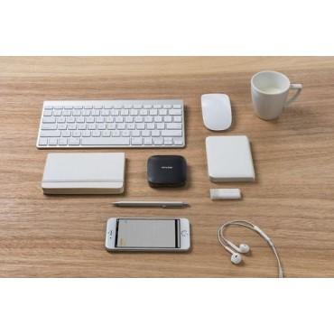UH400 HUB USB 3.0 S/ALIMENTACION 4 PUERTOS