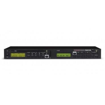 FS2915 CDR REPRODUCTOR CD/USB/SD/MP3 FONESTAR RADIO