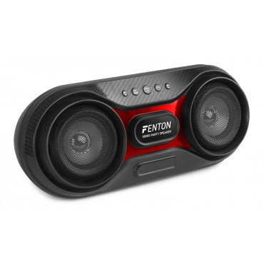 178324 SBS80 ALTAVOZ PARTY BT FENTON