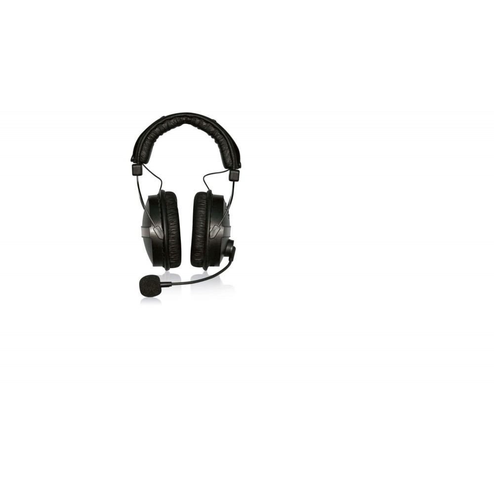 HLC 660M AURICULAR+MICROFONO BEHRINGER