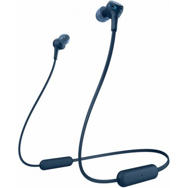 WIXB400L INTRAAURAL BLUETOOTH SONY AZUL