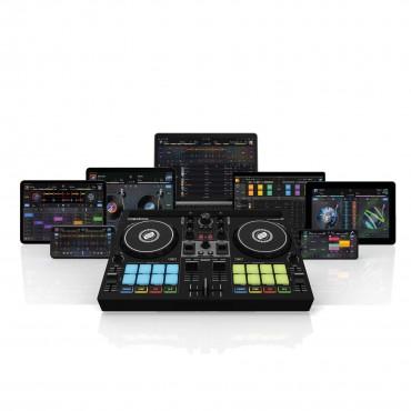 RELOOP BUDDY CONTROLADOR DJ