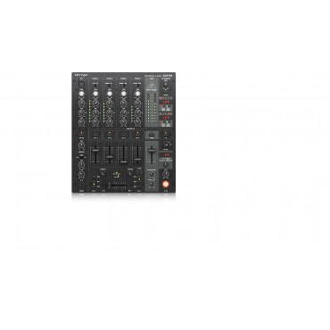 DJX750 MEZCLADOR DJ C/ EFECTOS BEHRINGER