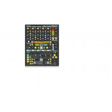DDM4000 MEZCLADOR 5 IN BEHRINGER SALIDA SPDIF/SUBGRAVE/MIDI