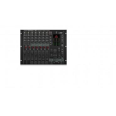DISCO     DX2000 USB MEZCLADOR DJ BEHRINGER