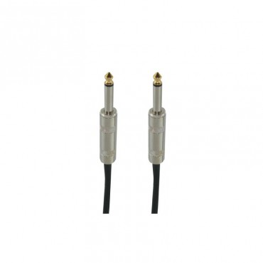 TGC035 / 1MT CABLE JACK-JACK 6,3mm.