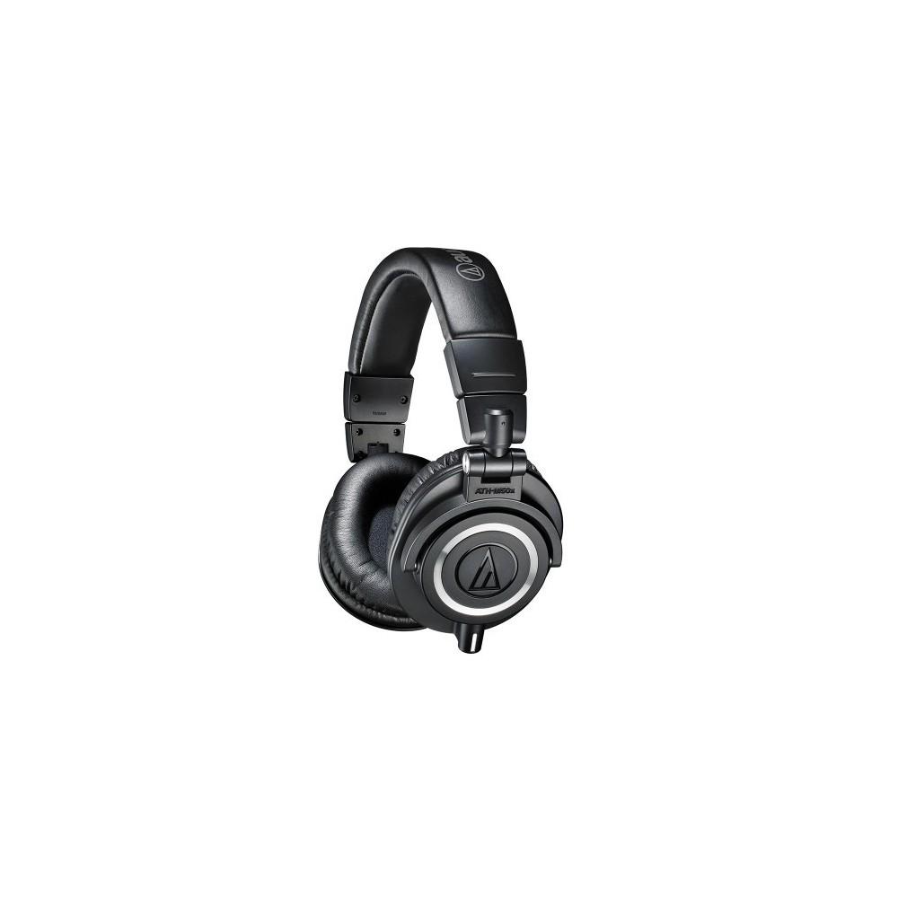 ATHM50X AURICULAR AUDIO TECHNICA