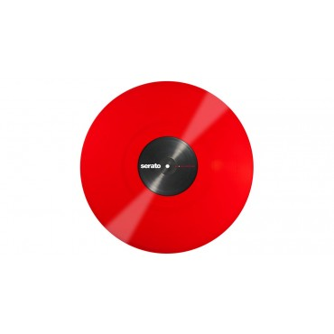 SCV-PS-RED-OV SERATO PERFORMANCE SERIES RED PAR