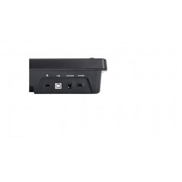 Q49 MKII TECLADO CONTROLADOR ALESIS USB 49 TECLAS