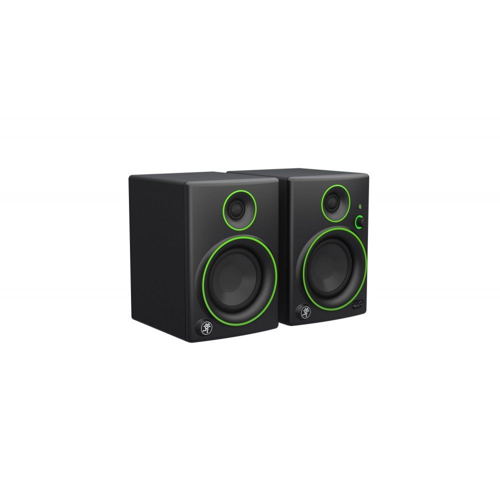 CR4 BT PAR MONITORES MACKIE 4'' BLUETOOTH