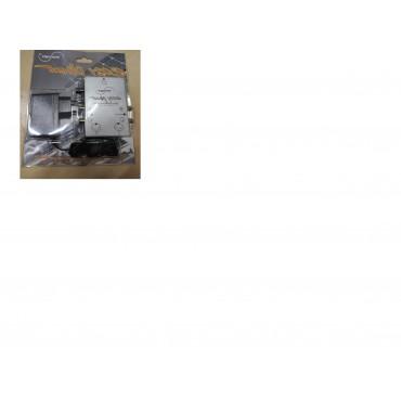 6030 EASY PHONO PREVIO PHONO OUTLETRON CON TRANSFORMADOR