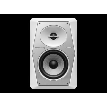 VM50 W MONITOR 5'' BLANCO PIONEER DJ UNIDAD