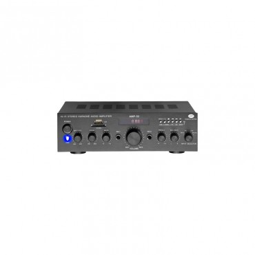 AMP50 AMPLIFICADOR HIFI ACOUSTIC CONTROL
