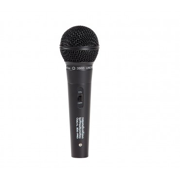 L805L VOCAL 300PRO SOUNDSATION MICRO DINAMICO