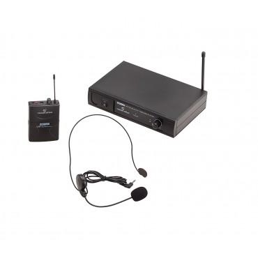 E053E WFU11PC MICRO DIADEMA SOUNDSATION UHF 864.15