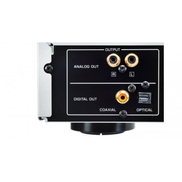 CDS300 COMPACT DISC  NEGRO YAMAHA ENTRADA USB M/D MP3