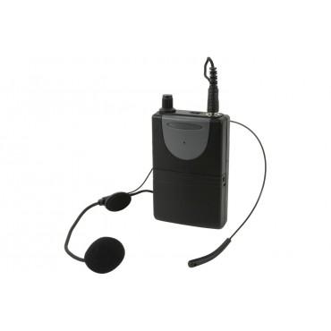 178895UK PETACA QX12PA / QX15PA QTX UHF 863.8MHZ.