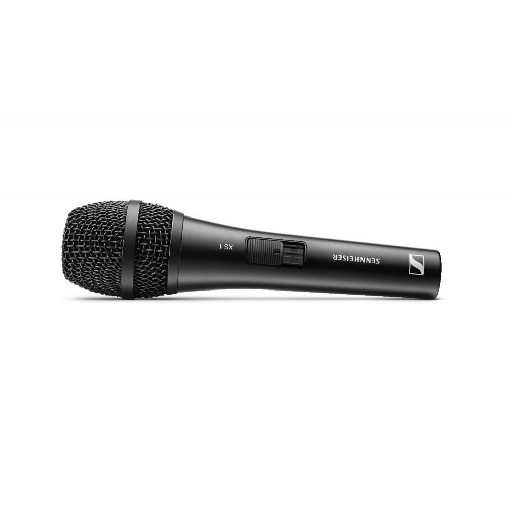 XS1 MICRO DINAMICO SENNHEISER VOCAL CARDIOIDE