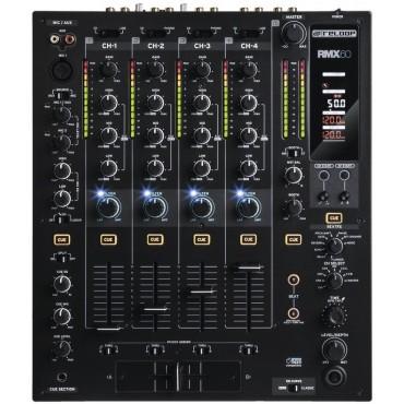 RMX60 MEZCLADOR DIGITAL 029555 RELOOP