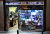 MUSICAL BARQUILLO